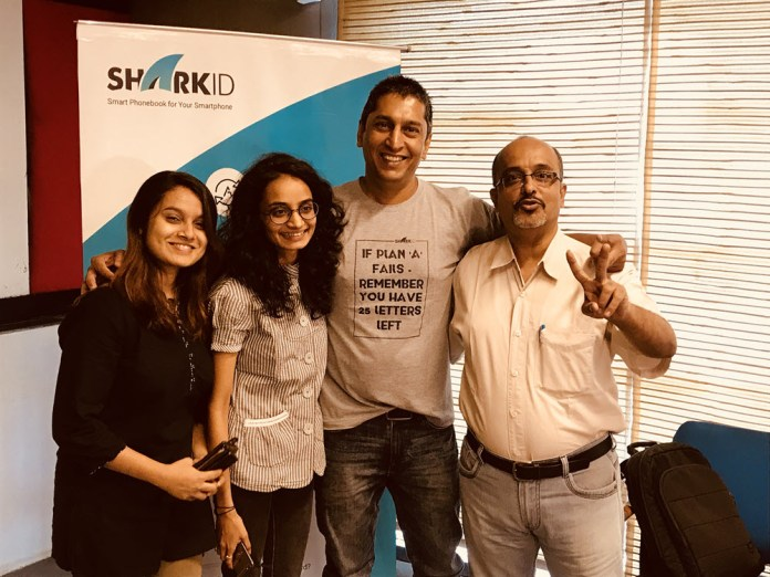 SharkID crosses 5 lakh downloads milestone