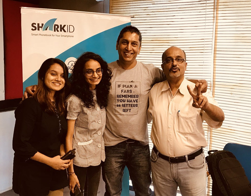 SharkID crosses 5 lakh downloads milestone