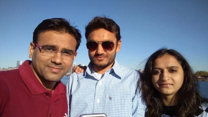 team - Kishor Kapadiya