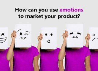 use emotions to market