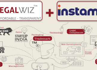 "LegalWiz.in partners with Instamojo to offer courses in ""Legal & Compliance Matters Simplified for StartUps & SMEs"
