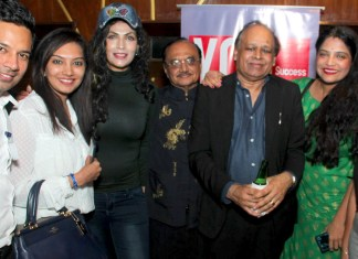 Networking Event by India Business Group