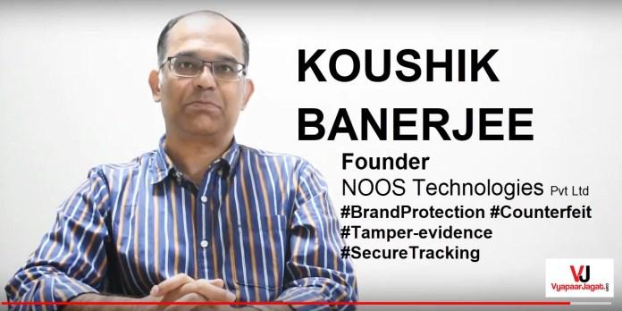 Koushik Banerjee-noos technologies BANGALORE