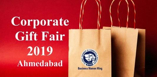 Corporate Gift Fair 2019