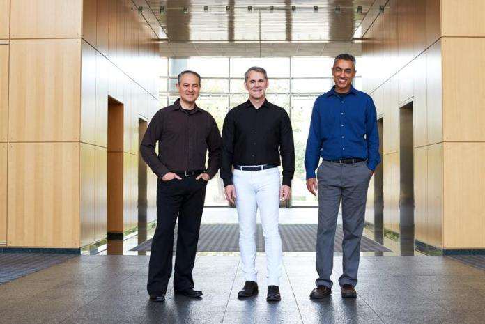 Apple and Googles former star chip designers launch NUVIA - Vyapaarjagat