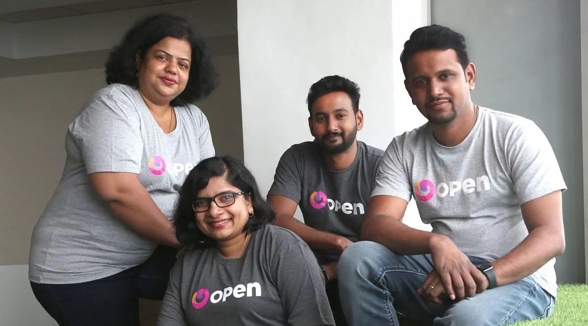 Open Founders