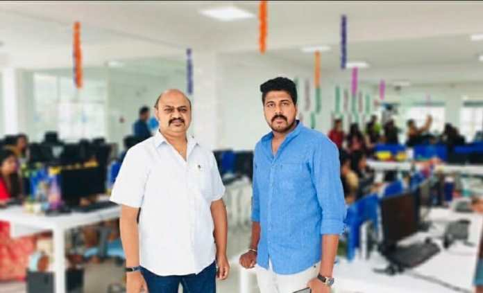 Payment gateway giant Instamojo partners with Syrow, a leading customer service player to assist MSME's