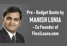 Manish Lunia