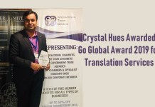Mr. Sandip Ghatak, Head of thelocalization and translation business
