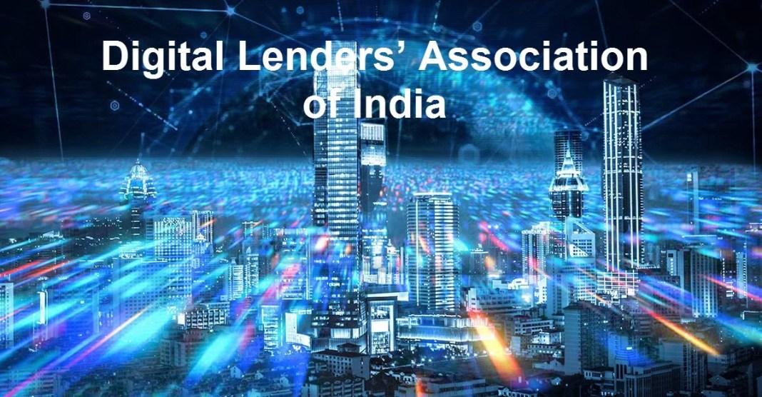 Digital Lenders Association of india