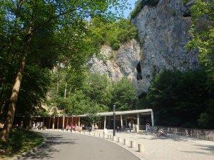 Výlet na víkend Punkevná jaskyňa