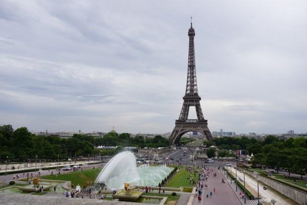 Making Dreams Come True in France