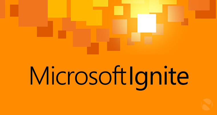 Image result for microsoft ignite 2018