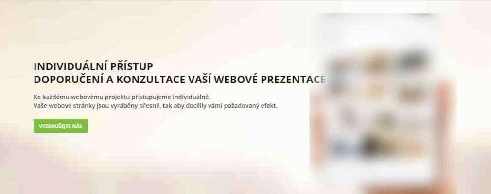 Výroba eshopů a webů na zakázku