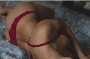 anal lightening