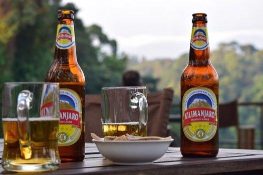 Pivo Kilimandžáro