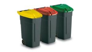 Afvalverwerking