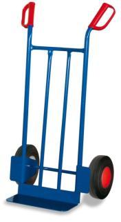 202873 Steekwagen,  draagverm. 250kg