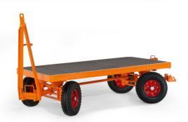 203383 Industrie-Aanhangwagen,  draagverm. 3t