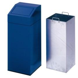 112478 Afvalverzamelaar V. Papier,  1x76l