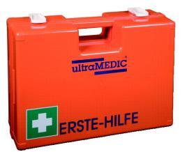 102041 Ehbo-Koffer,  DIN 13169