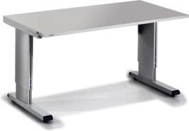 401943 Montagetafel,  HxBxD 700-1100x1800x800mm