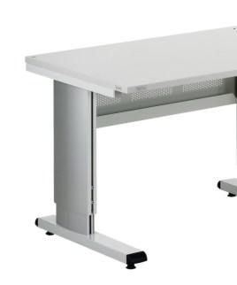 401944 Kabelbak,  v. montagetafel