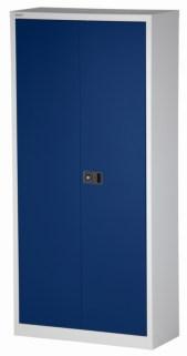 528016 Garderobekast,  HxBxD 1950x914x400mm