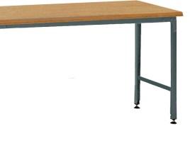 219799 Aanbouwelement Voor Werktafel,  HxBxD 850x1000x750mm