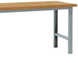 219846 Aanbouwelement Voor Werktafel,  HxBxD 850x1000x750mm