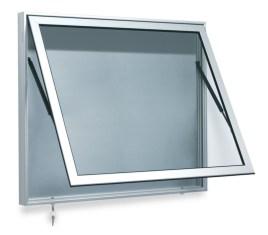 310165 vitrine,  v. DIN A1