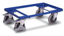 402042 Onderwagen Voor Kratten,  draagverm. 250kg