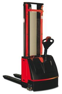 142266 Elektrohydraulische Heftrucks,  draagverm. 1200kg
