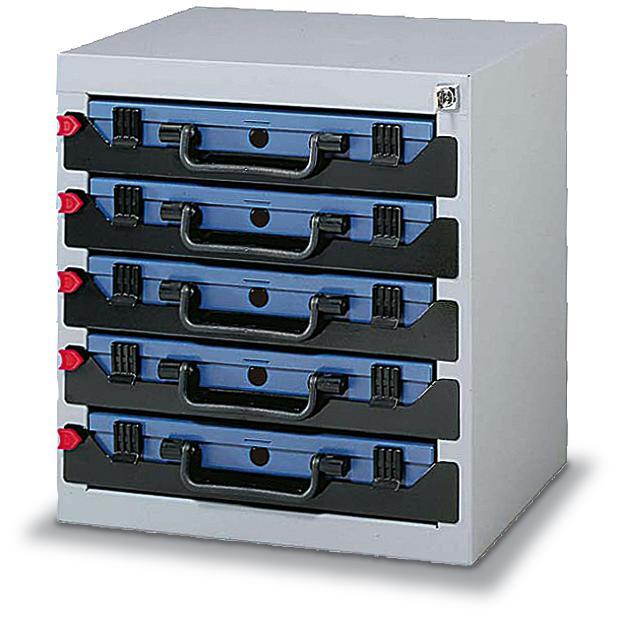 531013 Opslagtoren,  HxBxD 434x416x256mm