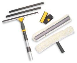504031 Glazenwassysteem,  rubbers/strips B 350mm