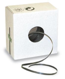 520974 Pp-Omsnoeringsband,  LxB 1000mx16mm