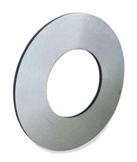 103777 Stalen Omsnoeringsband,  LxB 250mx16mm