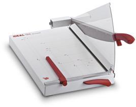 529897 Papiersnijder Met Handhefboom,  snij L 350mm
