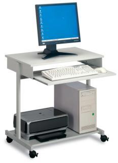 507435 Pc-Tafel,  HxBxD 770x750x450mm