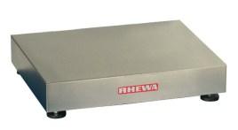 101932 Tafelweegschaal,  platform BxD 500x400mm