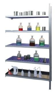200534 Stelling Voor Gevaarlijke Stoffen,  v. aquatox./agressieve stoffen