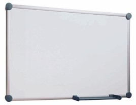 141289 Whiteboard,  HxB 1200x1800mm