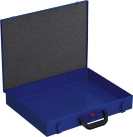 141360 Assortimentskoffer,  HxBxD 70x440x370mm