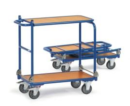 118617 Tafelwagen,  draagverm. 250kg