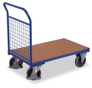 203001 Kopwandwagen Van Gaasmateriaal,  draagverm. 500kg