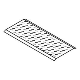 101263 Laadbrug,  v. materiaalcontainer