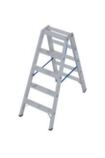 139770 Dubbele Ladder,  beide zijden