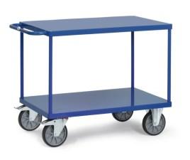 118806 Tafelwagen,  draagverm. 600kg