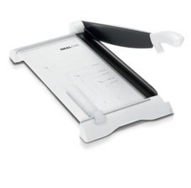 532693 Papiersnijder Met Handhefboom,  snij L 430mm