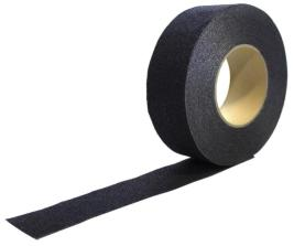 184414 Tape,  zwart